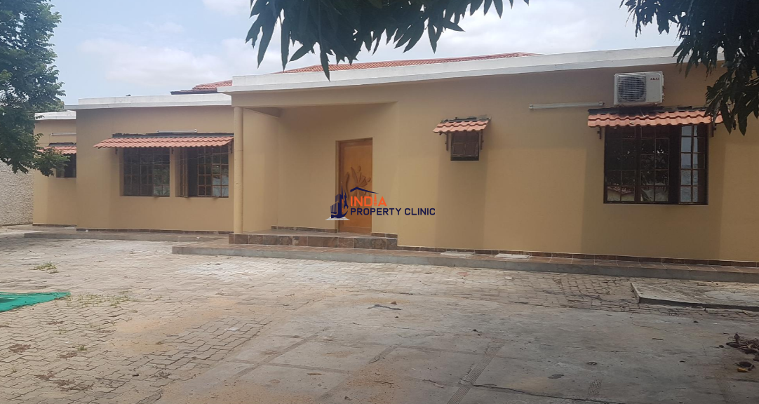Fully furnished 3 bedroom Home For Rent in Matola