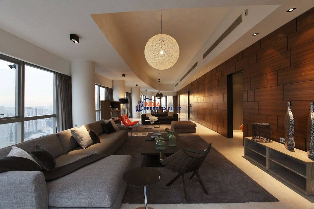Luxury apartment complex for sale in Marina Bay