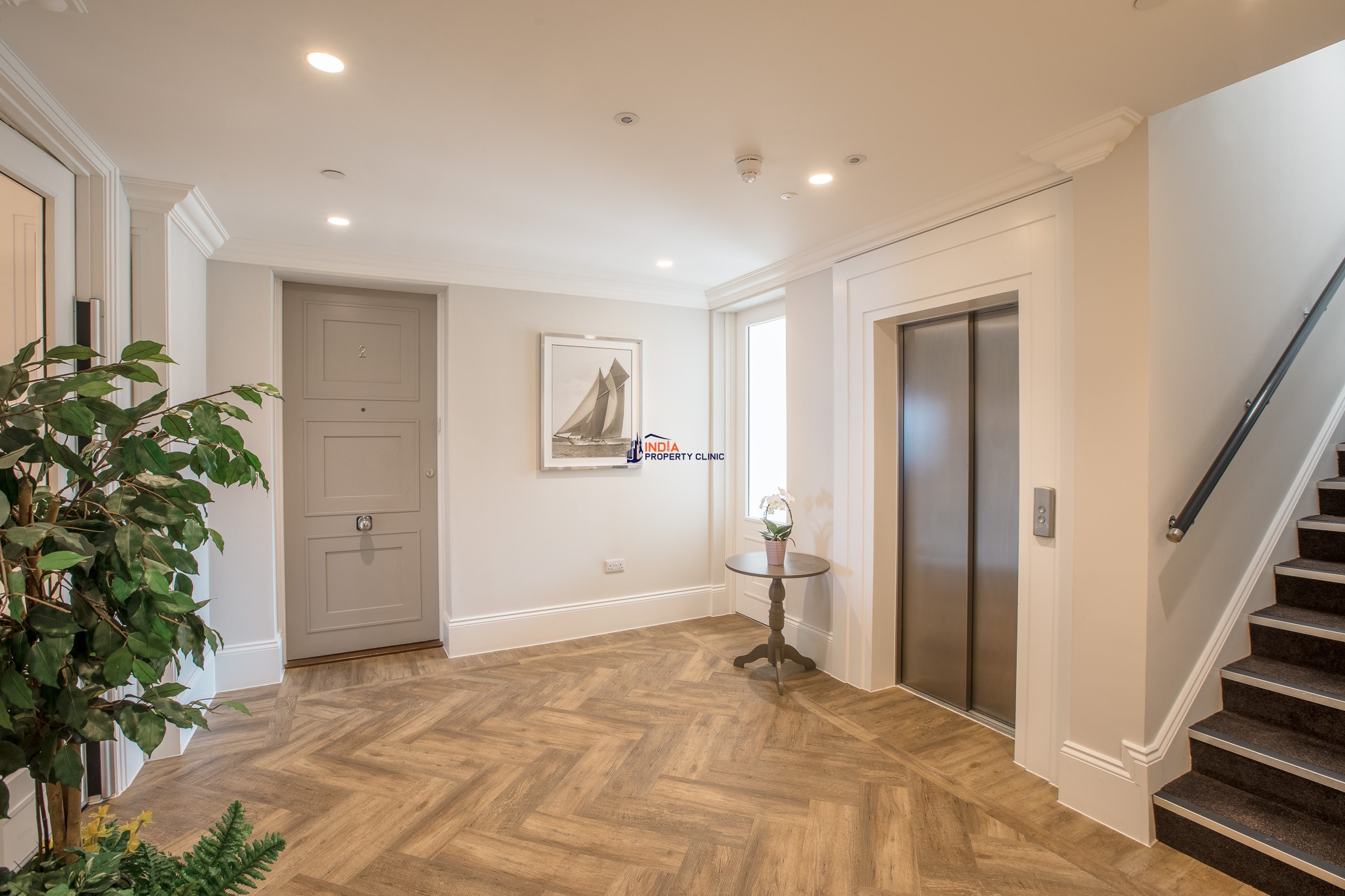 Flat for sale in Port Erin