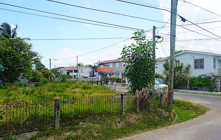 Lot For Sale in Belize