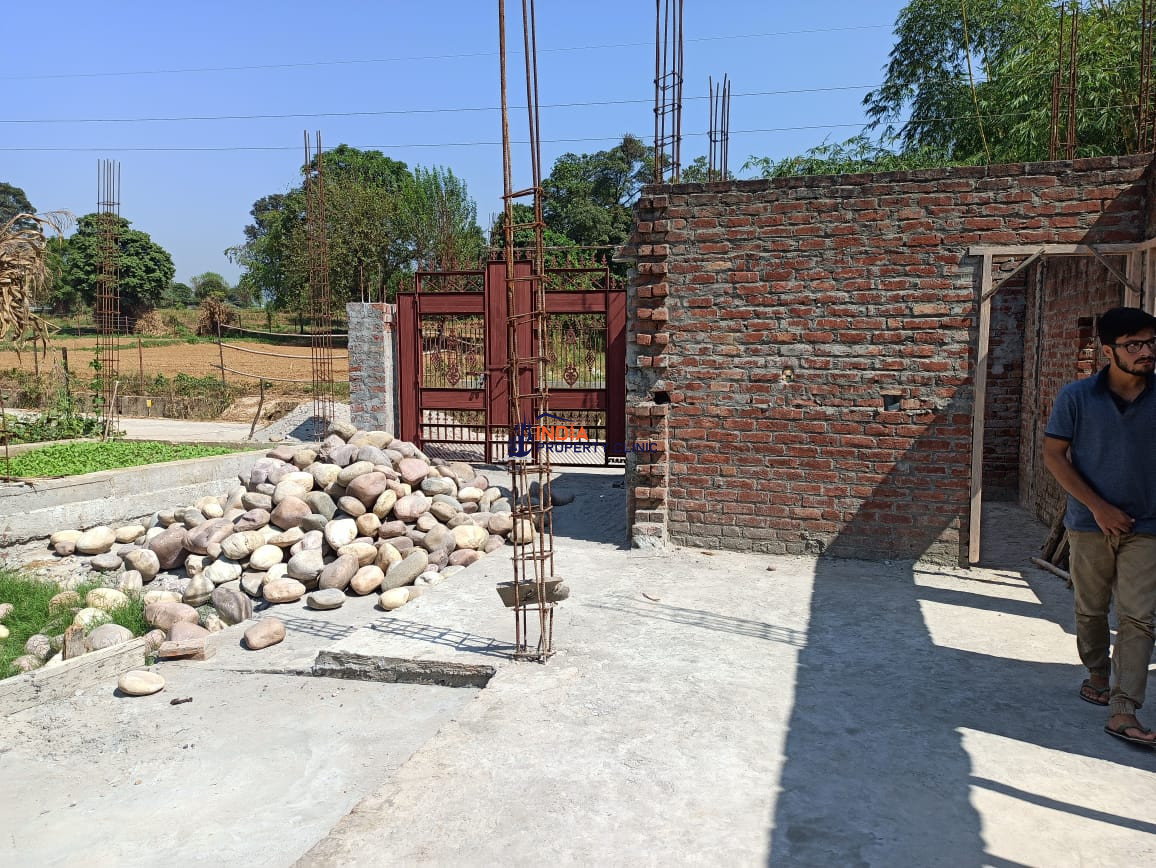 Land For Sale Near Jawalamukhi