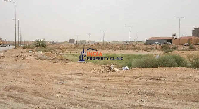 Land For Sale in Al Qadisiyah