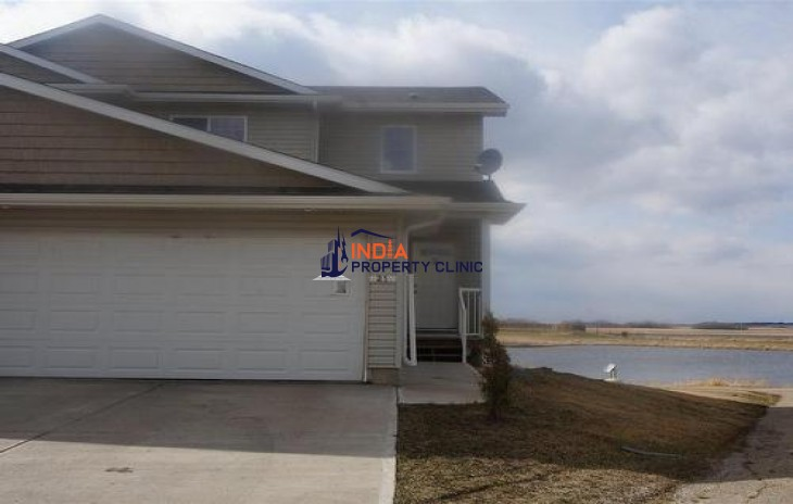 Duplex For Sale In Camrose, Alberta