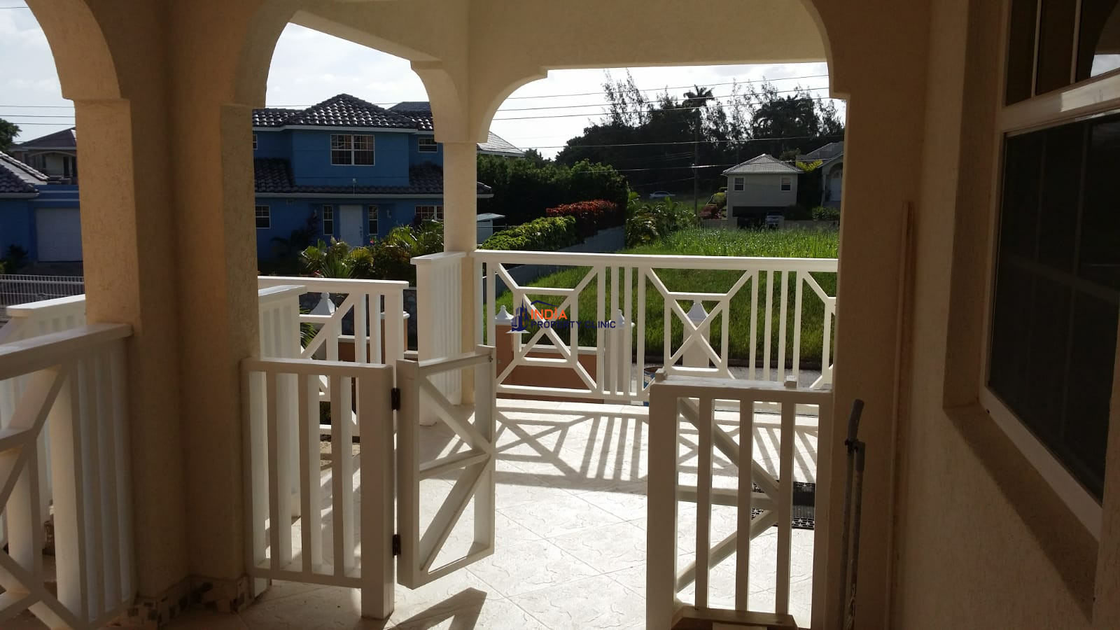 Apartment For Rent Cane Garden Crescent St  Thomas