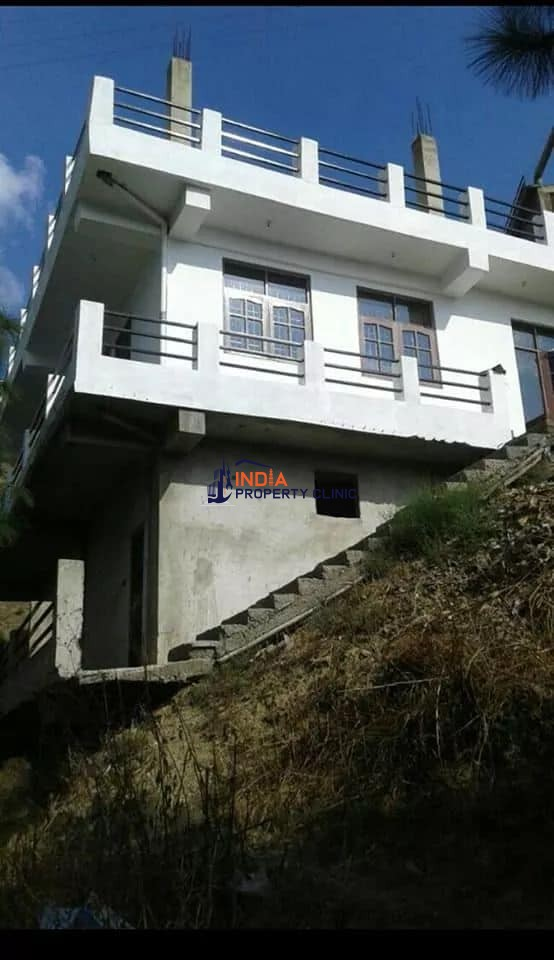 Independent House for SALE in SOLAN