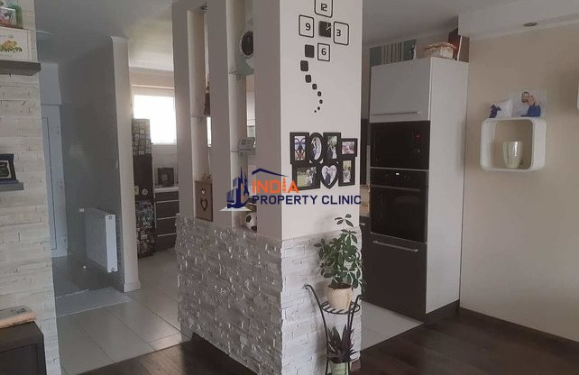 Terraced House For Sale in Lenti