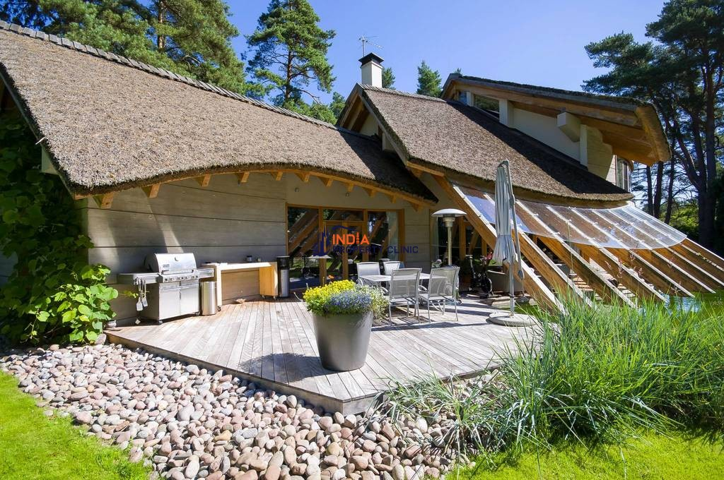 5 room Detached House for sale in Jūrmala