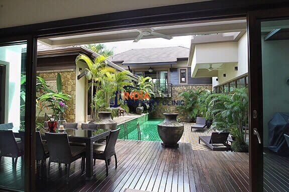 7 bedroom luxury House  for sale in Kuala Lumpur