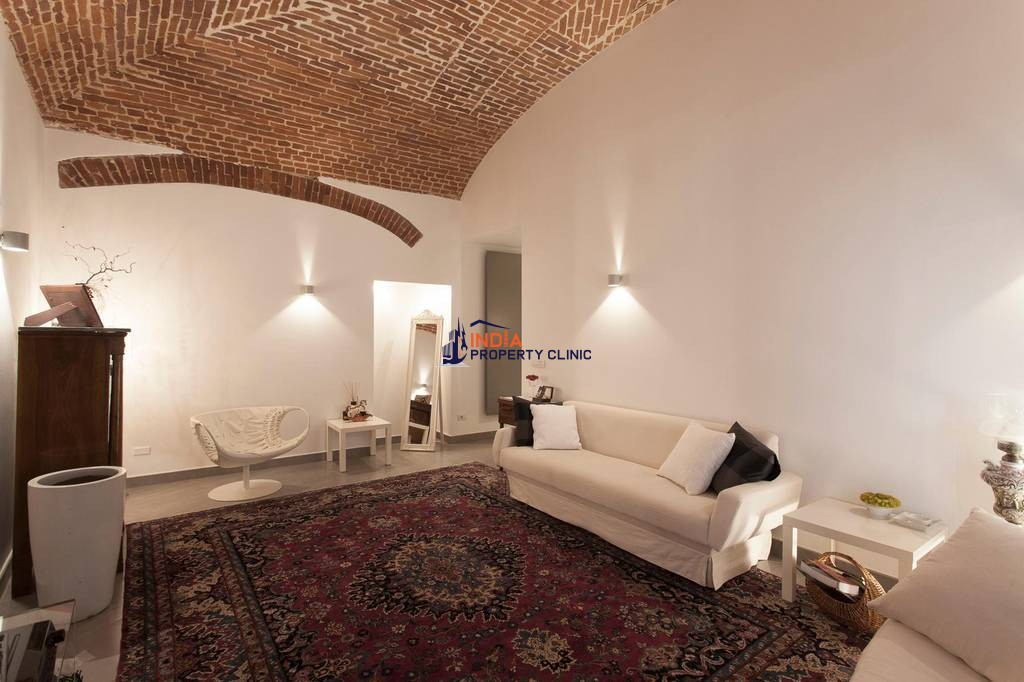 4 room Flat for sale in Piazza Gerbido