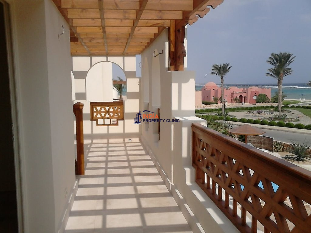 4 room luxury Villa for sale in Marsa Alam