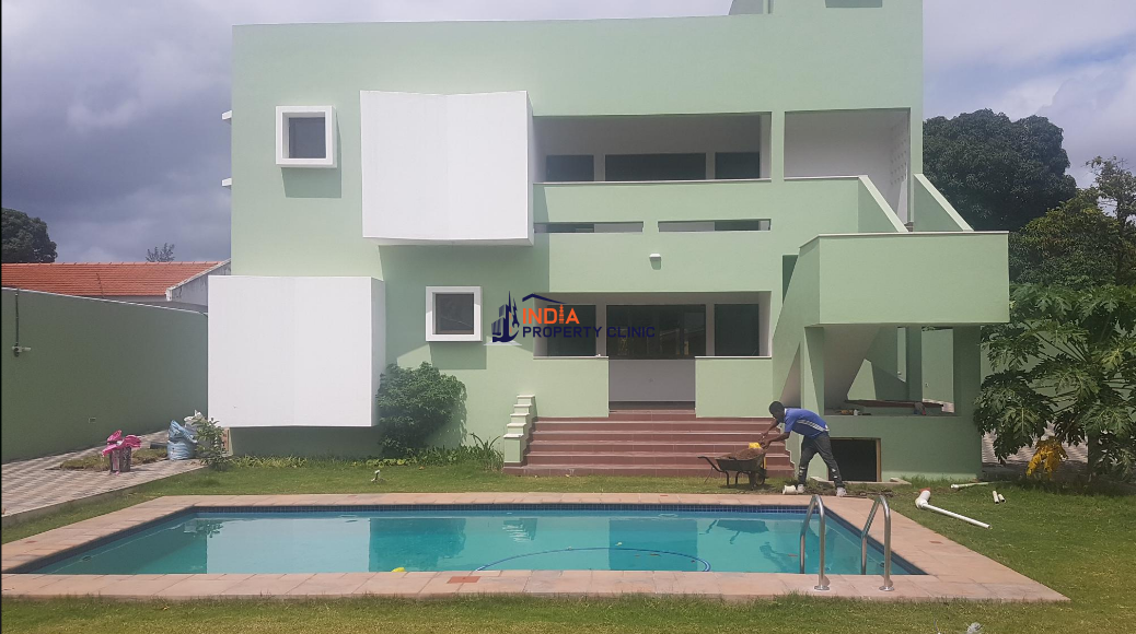 3 bedroom Home For Rent in Matola