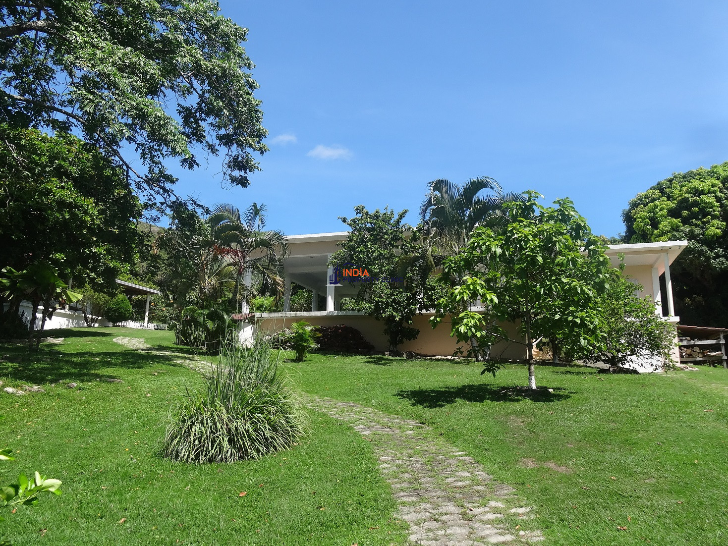 House For Sale bay Islands of  Honduras