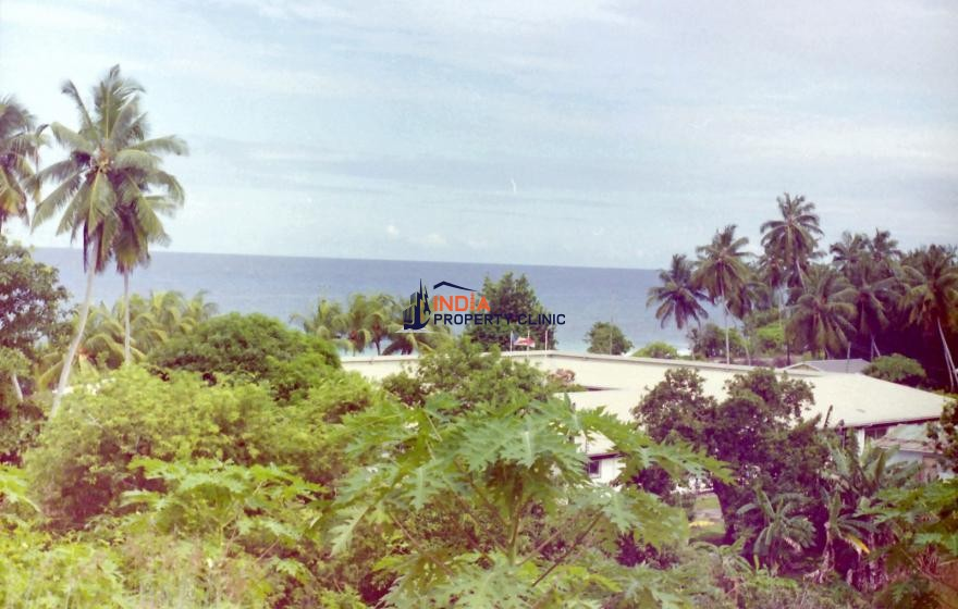Land For Sale in North East Point