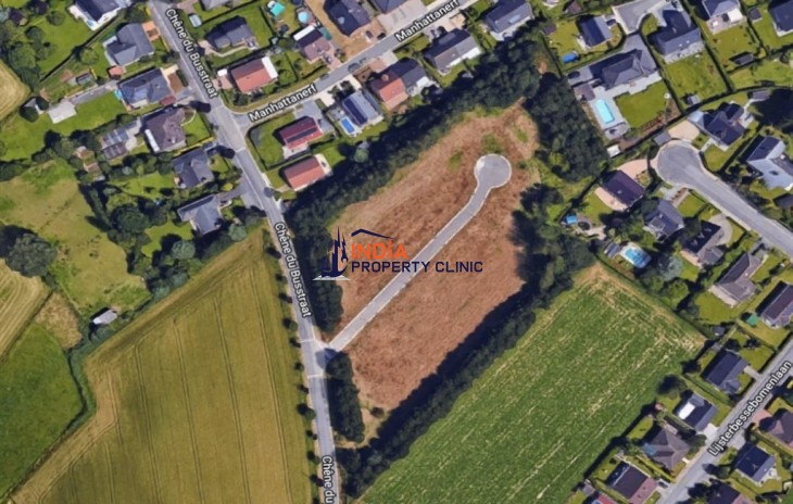 Land For Sale in Luingne