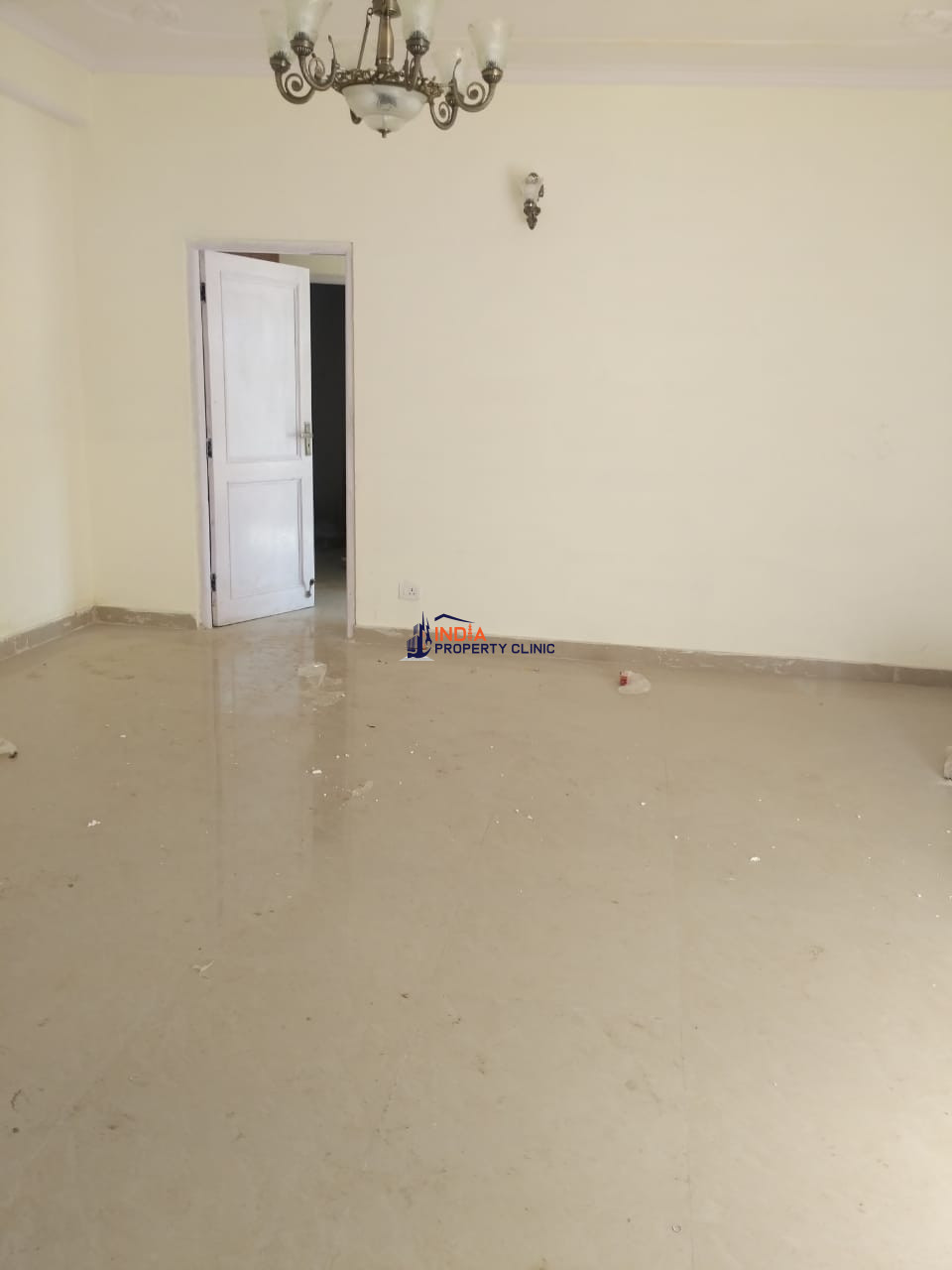 2 BHK Flat For Sale Near Tenzin Hospital Panthaghati