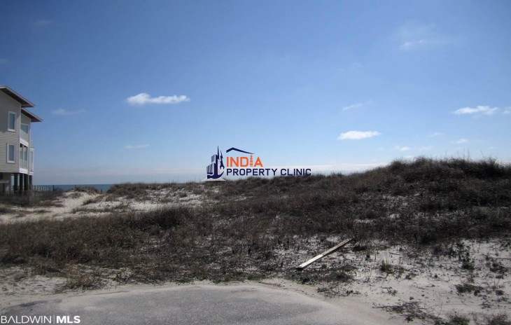 0.23 acres Land for sale in Gulf Shores
