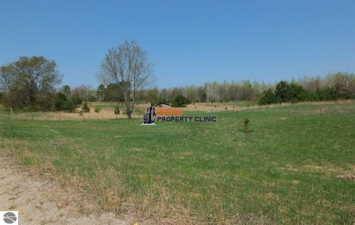 6.54 acre Vacant Land For Sale in Kingsley