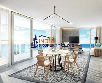 Apartment for sale in Da Nang