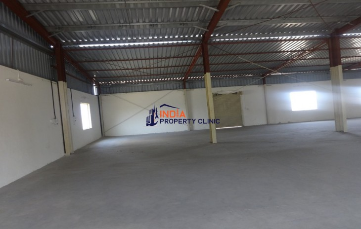 Storage Space Available For Sale In Talawade Pune
