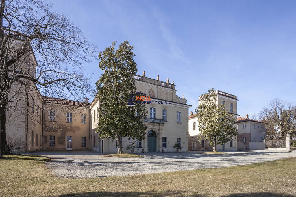 10 bedroom luxury House for sale in San Giorgio Canavese