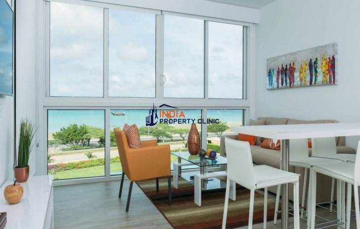 2 Bedroom Condo for Sale in Eagle Beach