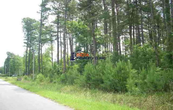 1 acre Land For Sale in Myrtle Beach