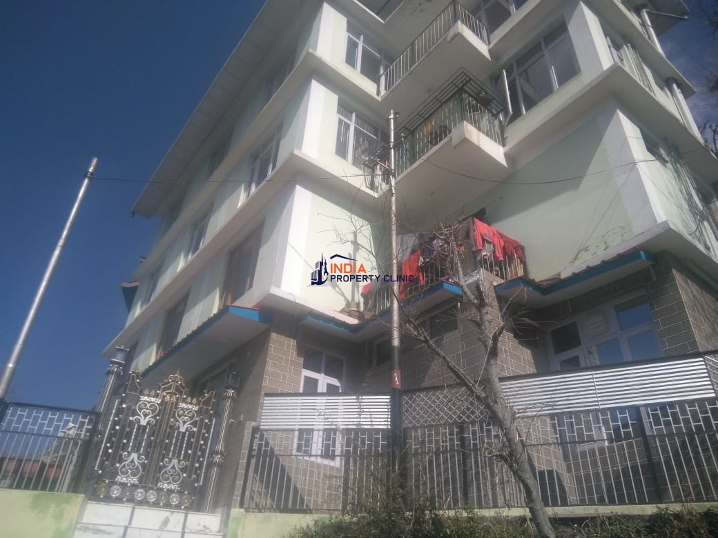 3BHK Flat For Sale Summerhill