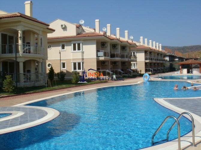 7 room luxury Apartment for sale in Bodrum