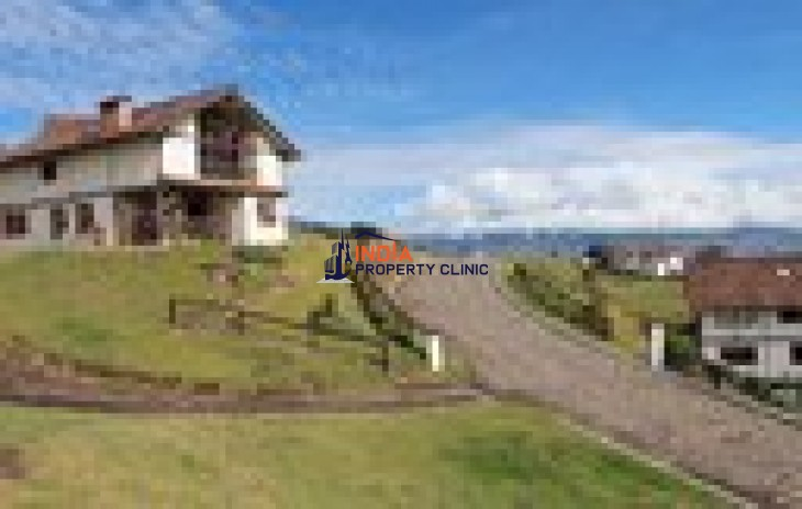Custom Built Residential House For Sale in Otavalo