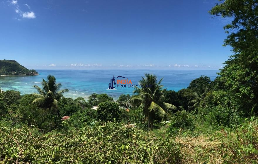 Land For Sale in Anse La Blague