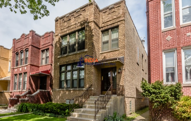 6 bedroom Home for Sale in Chicago