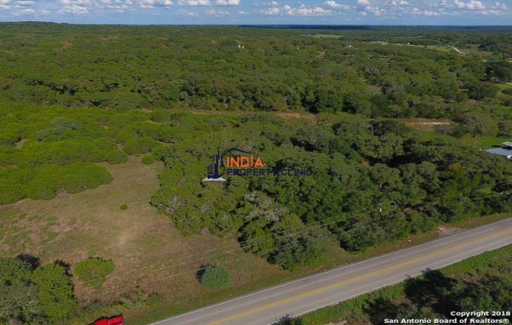 14.46 acres Land for sale in San Marcos