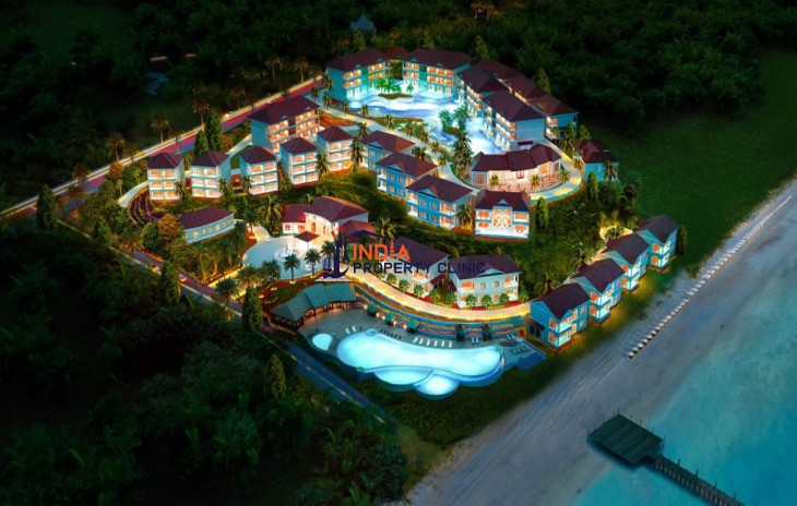 Resort for Sale in Portsmouth