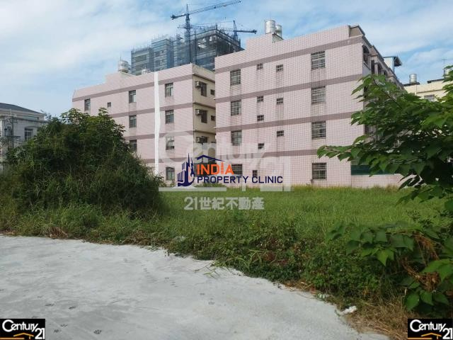 2,546 m2 Land For Sale in Gangshan