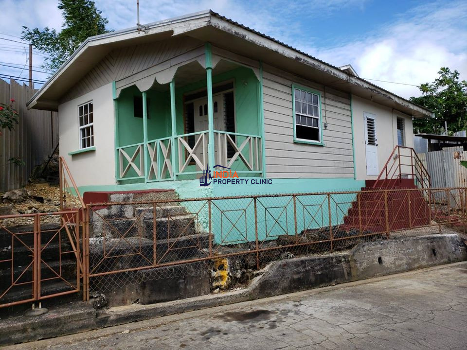 3 Bedroom Apartment Sale Cane Field  St Thomas