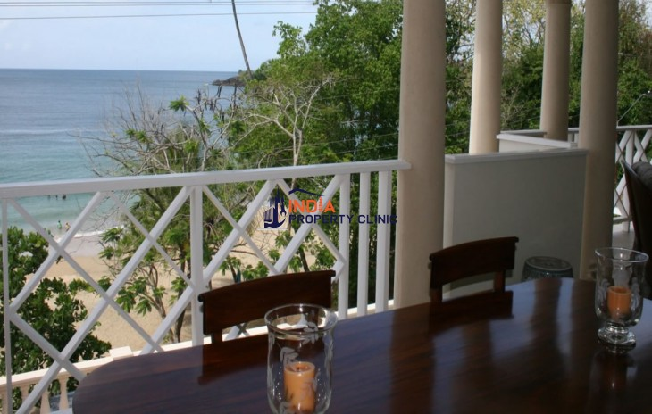 3 Bedroom Beachfront Home For Sale in Stonehaven Bay