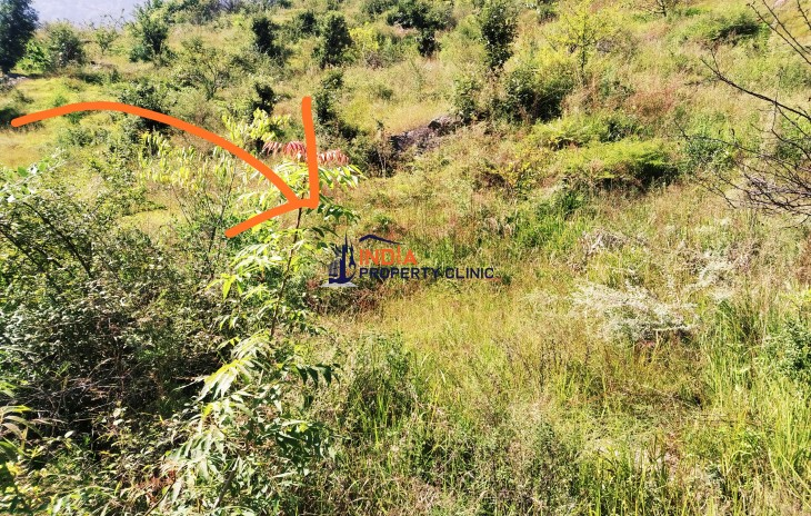 Plot for sale Nagwain