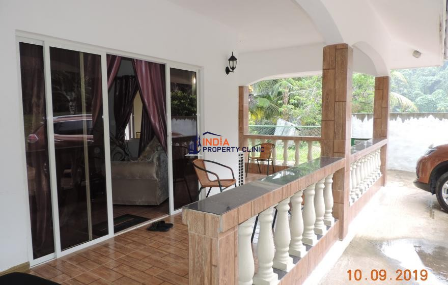 House For Sale in Anse La Mouche