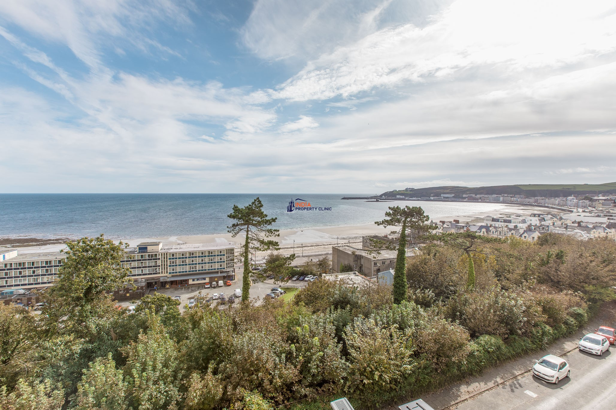Apartment for sale in Palace Road, Douglas