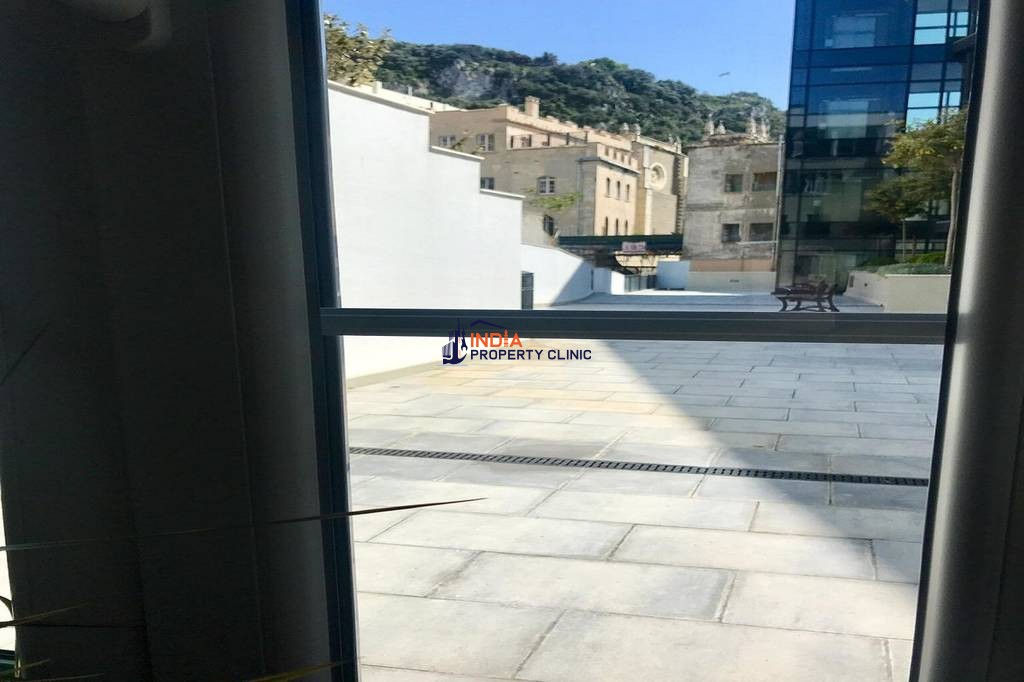 Luxury Flat for rent in Gibraltar