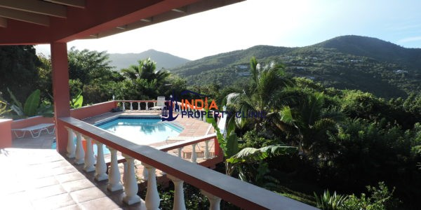 villa for sale in Old Town