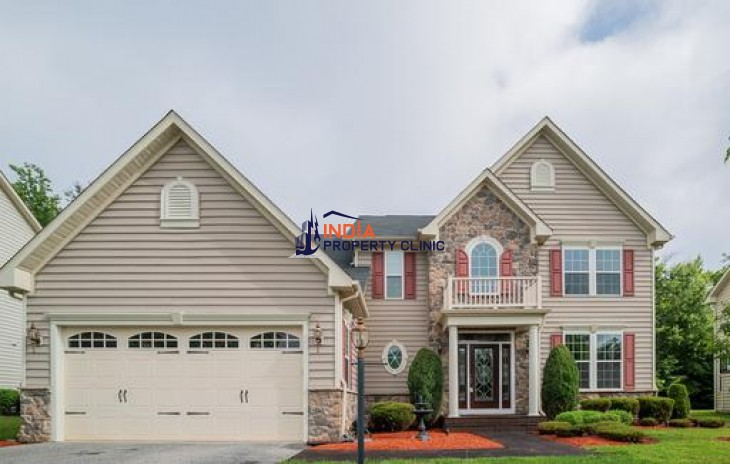 Residential house For  Sale in Maryland