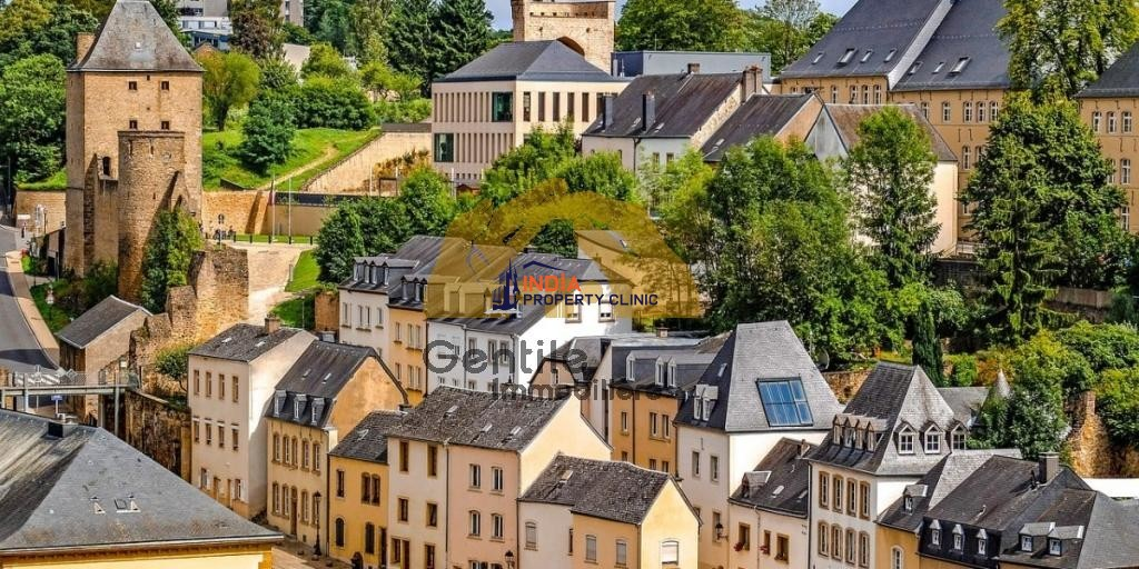 4 bedroom luxury House for sale in Luxembourg City
