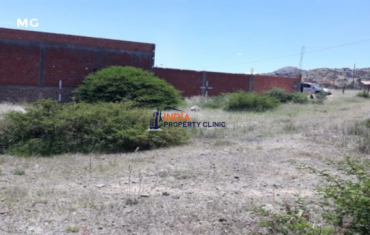 Lot For Sale in Av. Villazon