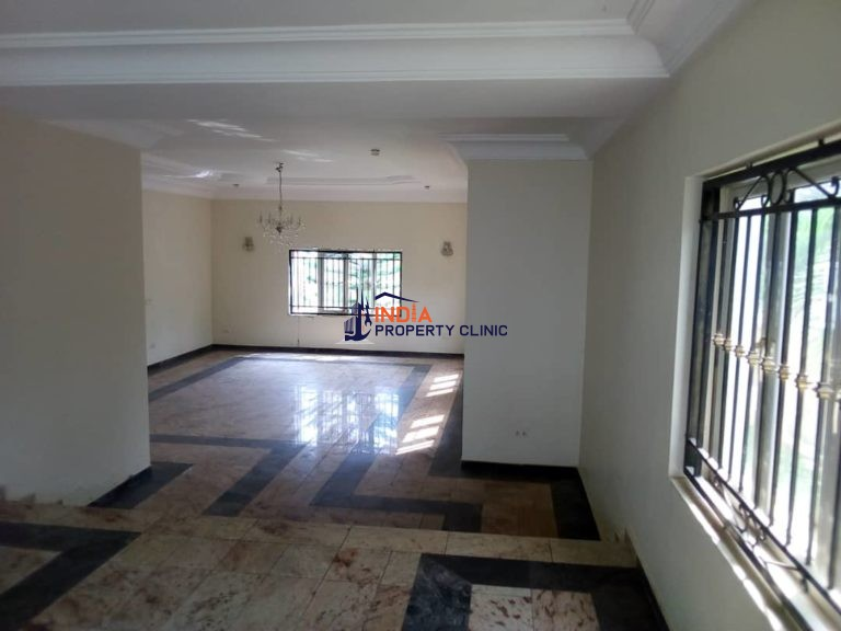 House For Sale in Maitama