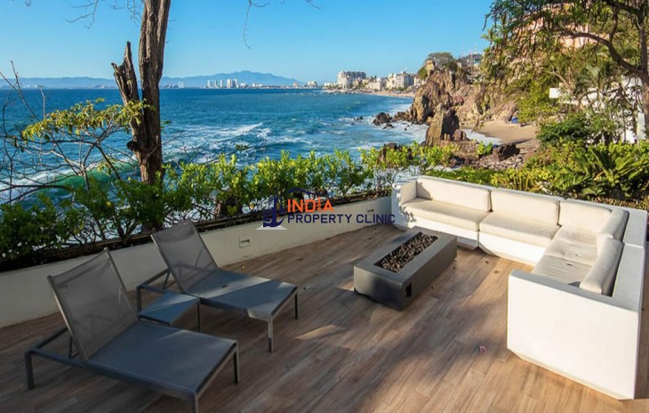 4 Bedroom Condo for Sale in Puerto Vallarta