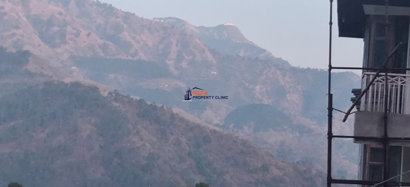 17 Bigha Land For Sale Near Chail