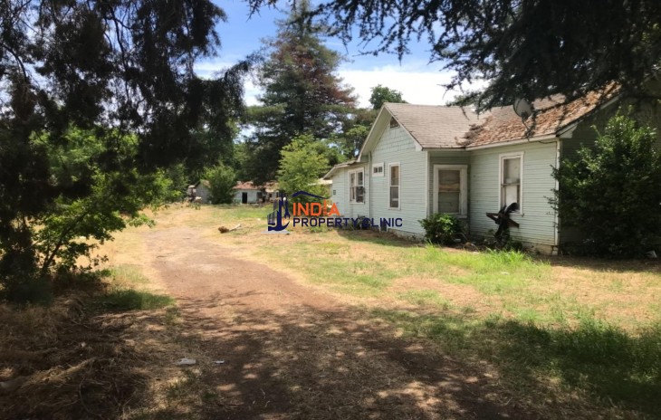 Land For Sale in Gridley