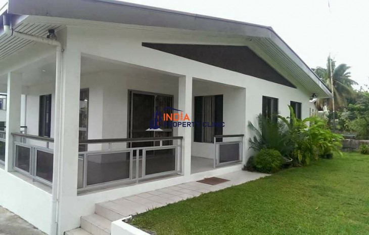 Family House for Rent in Suva, Central
