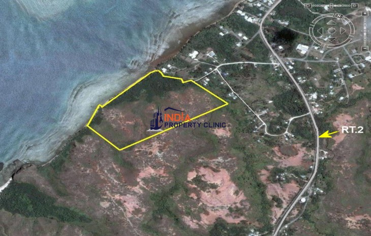 Land For Sale in Agat